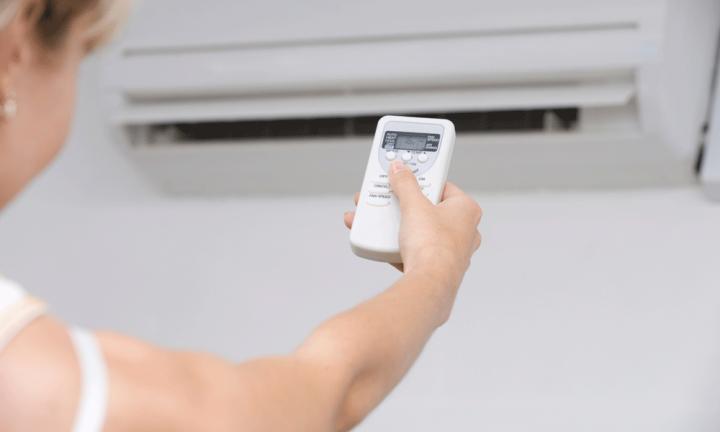 Полезни функции на климатика