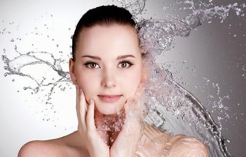 hydrate-skin