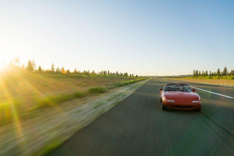 Топ 8 съвети за грижа за колата през лятото