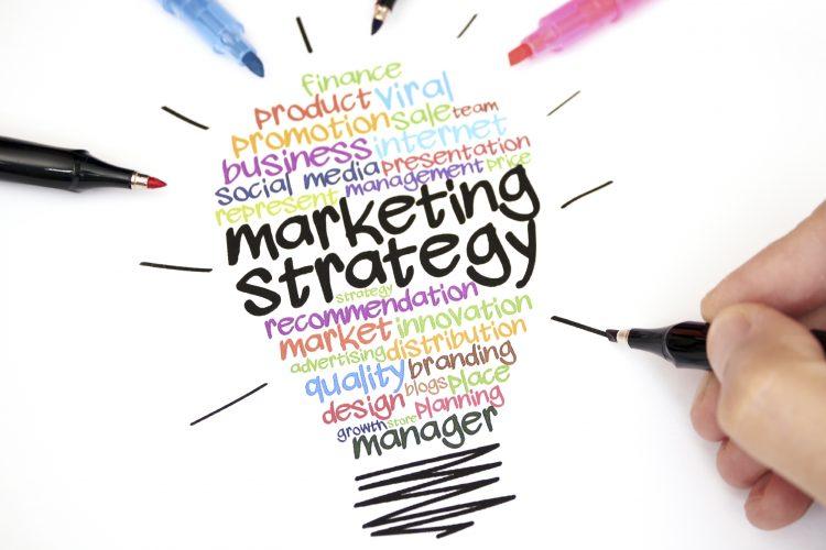 маркетингова стратегия