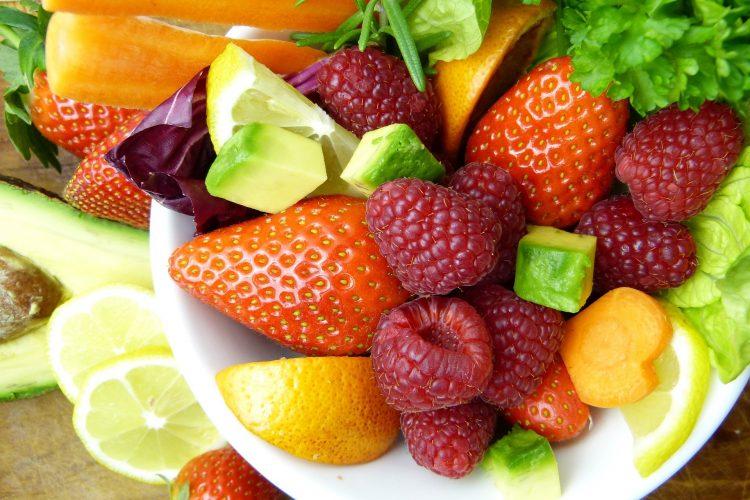 био плодове
