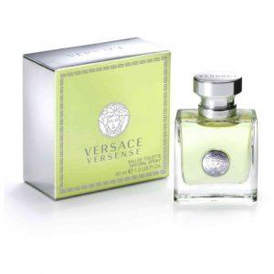 Versense на Versace