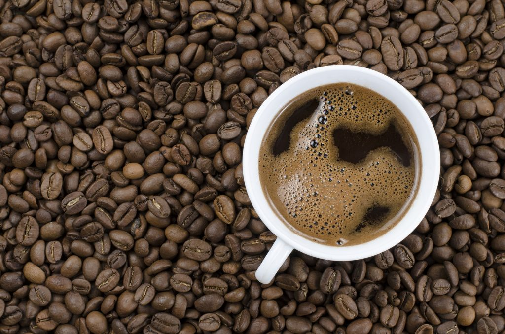 чисто кафе