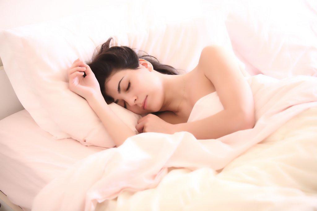 сънят е здраве